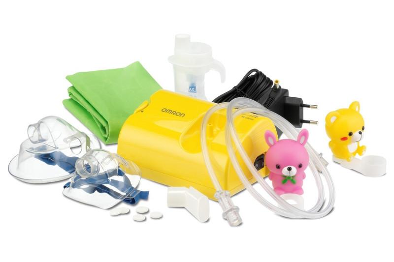 Инхалатор – Omron CompAir NE-C801KD