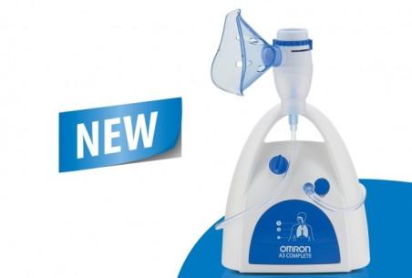 Инхалатор – Omron А3 Complete