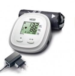 Апарат за измерване на кръвно налягане, за над лакътя – Nissei DS-10