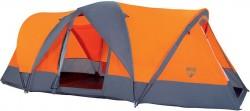 Палатка за къмпинг четириместна Bestway Traverse X4 Tent 68003