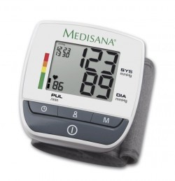 Апарат за измерване на кръвно налягане Medisana BW 310 - 51070
