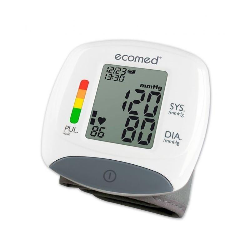 Апарат за измерване на кръвно налягане Ecomed BW-82E, Medisana - 23212