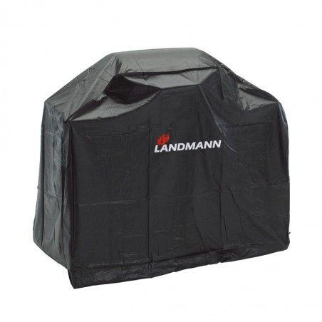 Покривало за барбекю от PVC с макс. размери 120x103x50см.