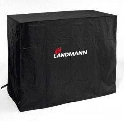 Покривало за барбекю с макс. размери 150x101x75см. - полиестер и PVC Avalon