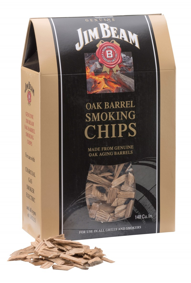 Jim Beam чипс за опушване 750гр. 13952