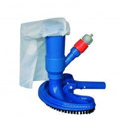 Вакуумна глави за почистване дъното на басейн за басейни с картушен филтър
