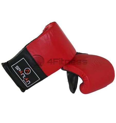 Уредни боксови ръкавици Спартан