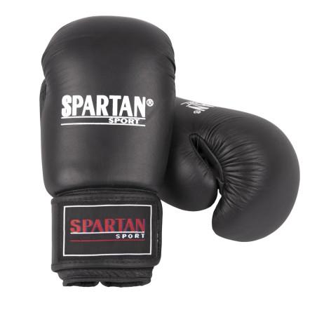 Боксови ръкавици Top Ten от кожа