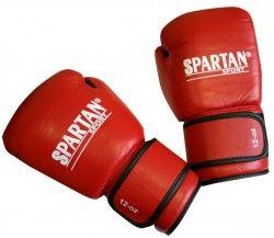 Боксови ръкавици Spartan спаринг