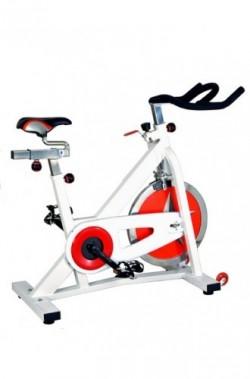 Спин байк велоергометър HB 8193 за хора до 140 кг.
