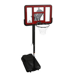 Баскетболно табло със стойка Orlando подвижно