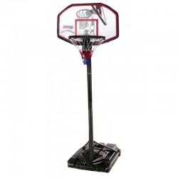 Баскетболно табло подвижно с поставка SPARTAN Chicago