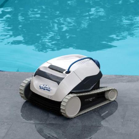Робот за почистване на частен басейн DOLPHIN E10