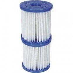 Картушен филтър тип I 58093 за филтрираща помпа Bestway (58145 или 58381)