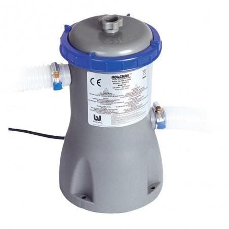 Филтрираща система за басейн Bestway 3,03m3/h картушен филтър 58094 тип II