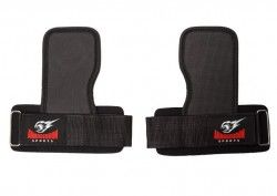 Тренировъчни подложки с накитници (Power Grip Lifting Pads)