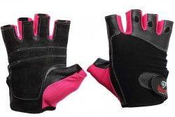 Дамски Фитнес Ръкавици PinkFit, размер XS,S,M