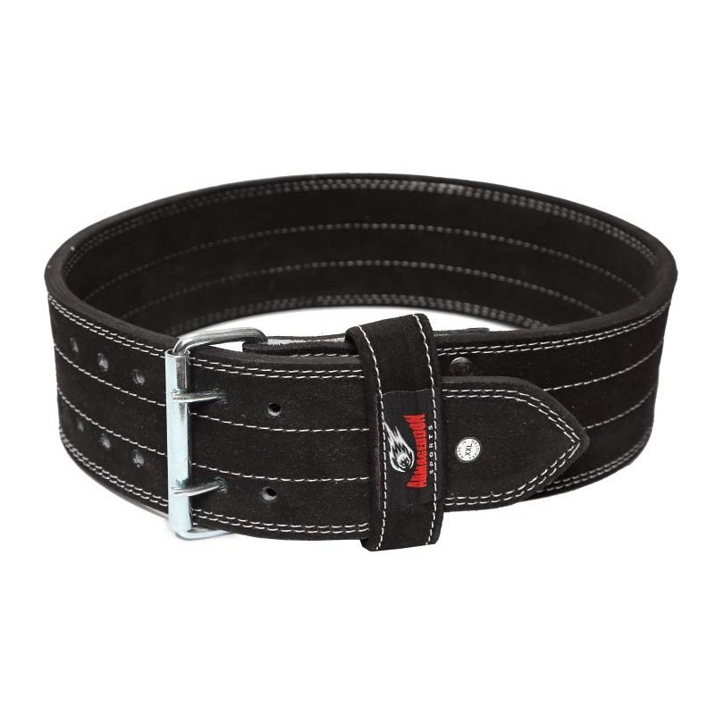 Трибойски колан Power Belt, размер S,M,L,XL,XXL