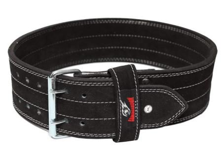 Трибойски колан Power Belt, размер S,XL,XXL