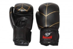 Боксови ръкавици Spider