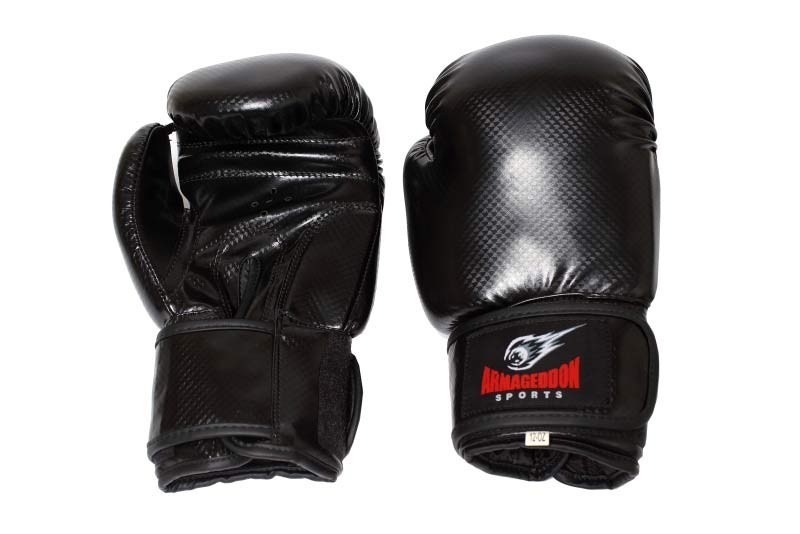 Боксови ръкавици Carbon