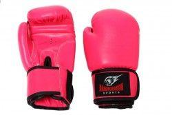 Дамски Боксови ръкавици Pink