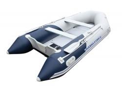Лодка надуваема с твърдо дъно 4 местна Bestway Hydro-Force Mirovia