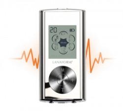 Уред за електростимулация Stim Fit от Lanaform 100205