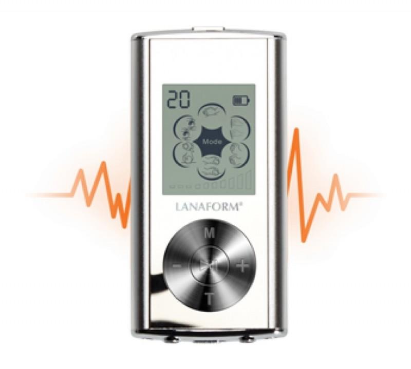 Уред за електростимулация Slim Fit от Lanaform 100205