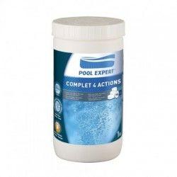 Мулти Функционални Таблетки 200гр. с бавен хлор 1кг