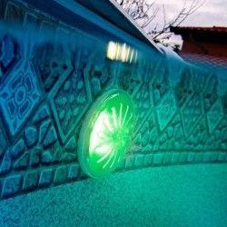 Цветно осветление за басейн LED прожектор