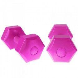Хексагонални гири 2 х 2 кг