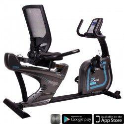 Велоергометър inCondi R600i професионален
