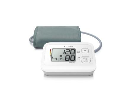 Апарат за измерване на кръвно налягане CITIZEN CHU 304