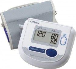 Апарат за измерване на кръвно налягане Citizen CH-453