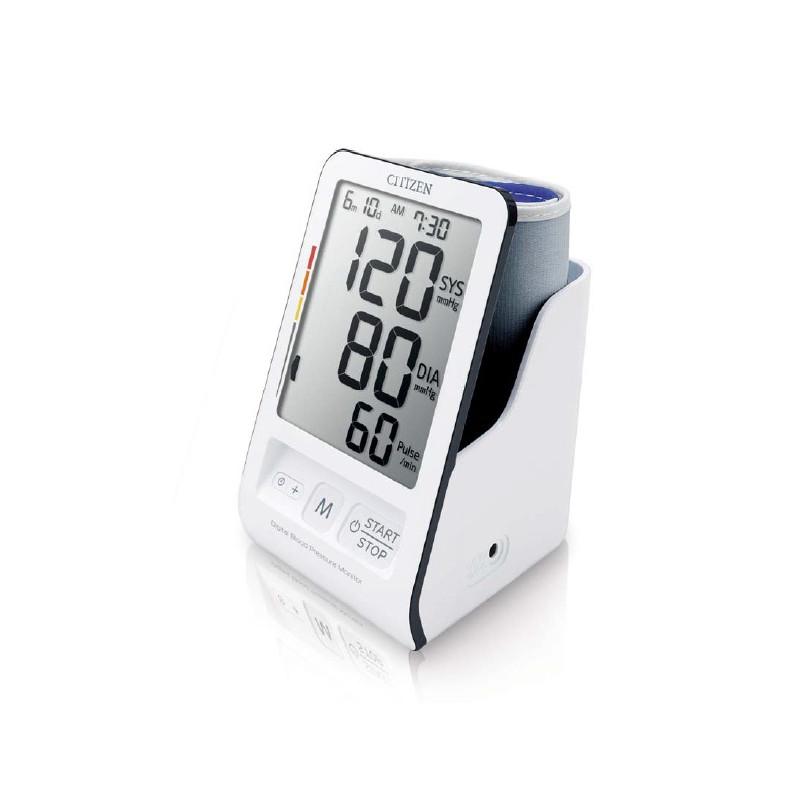 Апарат за измерване на кръвно налягане Citizen CH 456
