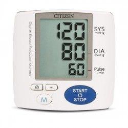 Апарат за кръвно на китка Citizen CH 617