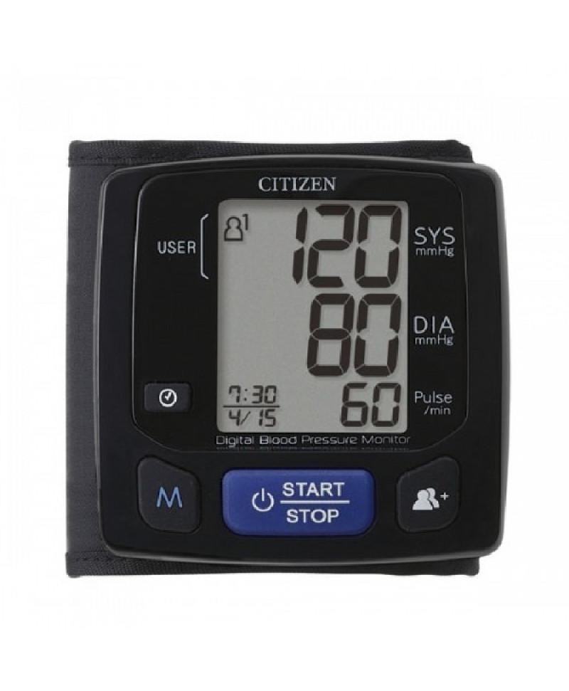 Апарат за кръвно на китка Citizen CH 618