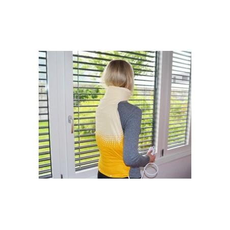 Електрическа грейка за гърба и врата Medisana HP 610