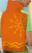 Електрическа грейка за врат и гръб Medisana HKN