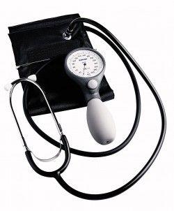 Механичен апарат за кръвно на Riester Германия ri-san®st