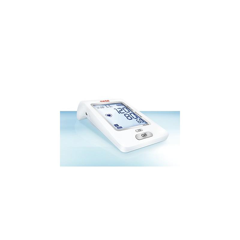 Eлектронeн апарат за измерване на кръвно налягане модел medel check
