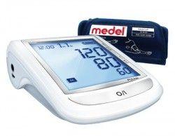 Eлектронен апарат за измерване на кръвно налягане модел medel elite