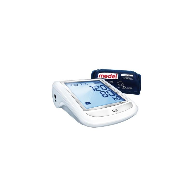 Апарат за измерване на кръвно налягане Медел Елит