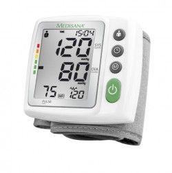 Апарат за измерване на кръвно на китка Medisana BW 315
