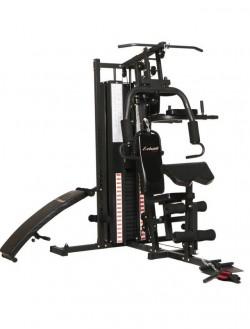 Комбиниран уред 73 кг тежести и 4 работни места