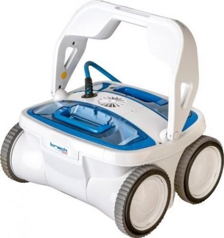 Робот за почистване на басейни до 80м2 RED DOT R44SP