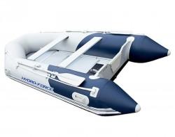 Лодка надуваема с алуминиево дъно 4 местна Bestway Hydro-Force Mirovia