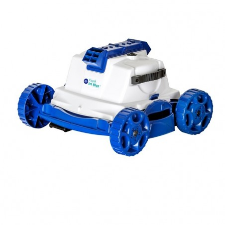 Автономен робот KAYAK JET BLUE за басейни RKJ14