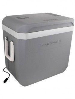 Електрическа хладилна кутия 36 л.